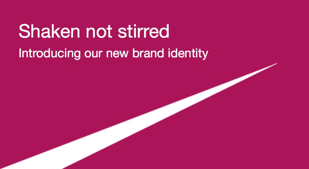 Jago Brand Identity