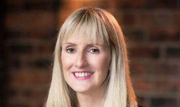 Kate Ferguson, Communications Director