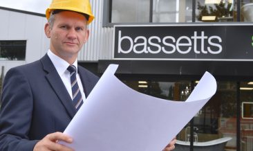 Building the Bassetts Brand