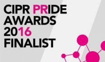 CIPR 2016 Finalist