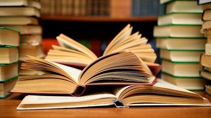 Law Communications Books