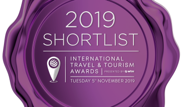 International Travel Tourism Awards
